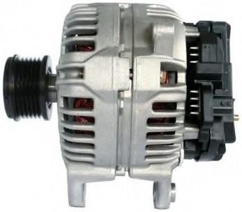 Alternátor RENAULT CLIO II III 1.4 1.6 16V 1.5 DCi - 120A