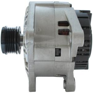 Alternátor NISSAN KUBISTAR MICRA III 1.5 DCi - 120A