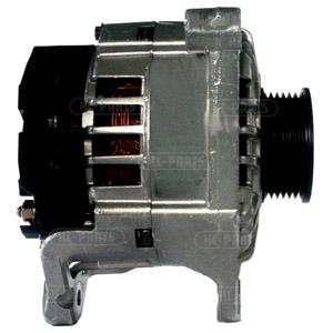 Alternátor AUDI A3 A4 (B6) A6 (C5) 2.0 2.4 3.0 2.5 TDI - 140A