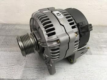Alternátor VW BORA GOLF IV SHARAN 1.8 1.9 SDI TDI - 120A
