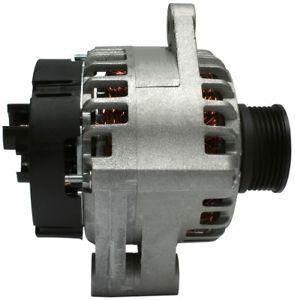 Alternátor OPEL VECTRA C ZAFIRA B 1.9 CDTI - 120A