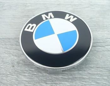 Znak logo BMW 68 mm disky kol