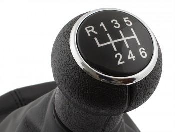Řadící páka s manžetou VW Passat B5 FL 00-