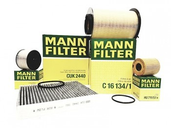 Sada filtrů FORD FOCUS II MK2 FL C-MAX 2.0TDCI