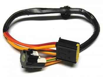 Spínací skříňka RENAULT CLIO II