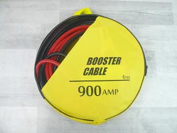 Startovací kabely 900 Amp 6m