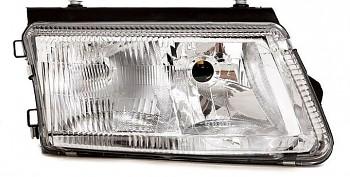 Světlo reflektor přední VW Passat B5 97-00