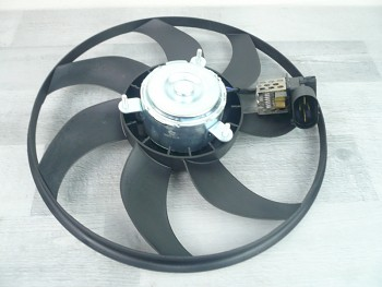 Ventilátor chladiče OPEL ASTRA H