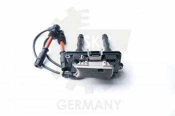 Zapalovací cívka AUDI A4 (C5) A6 (C4/C5) B4 1.8