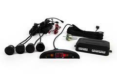Parkovací asistent zvukový s displejem - VERTEX