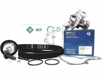 Sada rozvodů a pumpa VW PASSAT B3 B4 1.9 TD TDI