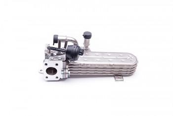 Chladič spalin VW GOLF V TOURAN 2.0 TDI 03G131512L