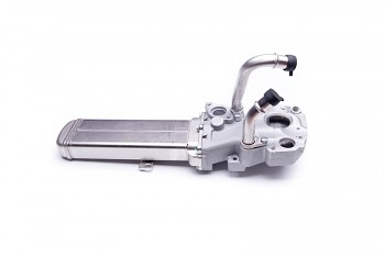 Chladič spalin VW BEETLE GOLF VI JETTA III IV 2.0 TDI