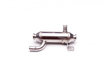 Chladič spalin PEUGEOT 406 607 2.0 HDI