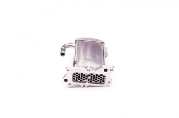 Chladič splodin AUDI A4 B8 A5 A6 C7 Q5 2.0 TDI