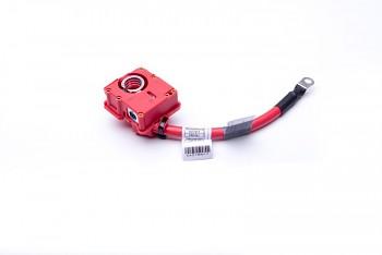 Plusová svorka baterie BMW 1 (E81,E87)