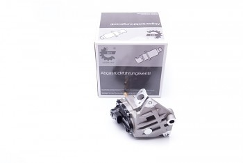 EGR Ventil VW GOLF V PASSAT B6 TOURAN 2.0 FSI