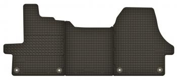 Gumové koberce DUCATO III JUMPER BOXER - přední