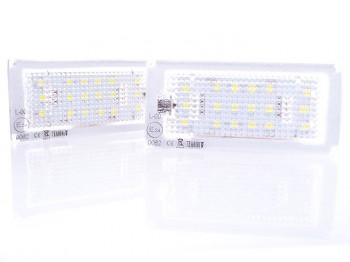 LED osvětlení BMW E46 coupe a M3