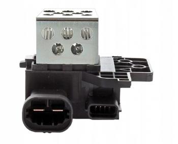 Předřadný odpor, regulátor ventilátoru Renault Captur Clio IV