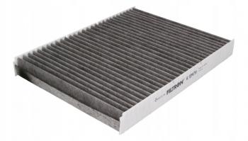 Kabinový filtr s aktivním uhlím AUDI A3 VW GOLF IV BORA SKODA OCTAVIA I