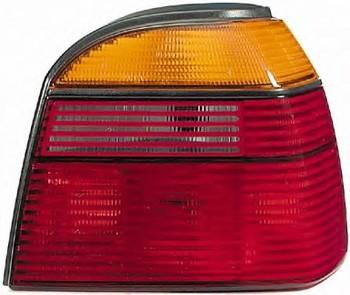 Světlo světla zadní VW GOLF III 3 HB Cabrio