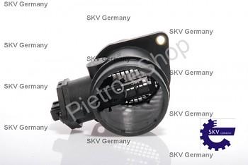 Váha vzduchu VW GOLF 3 PASSAT VENTO 1.6 0280217103