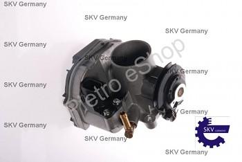 Škrticí klapka VW BORA GOLF IV POLO 030133064F