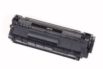 Toner kompatibilní 12A Hewlett Packard LaserJet 1010 1018 1020 series