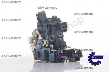 Centrální zamykání zadní levé SEAT VW GOLF IV PASSAT BORA