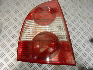 Světla Světlo zadní VW Passat B5 2000- sedan