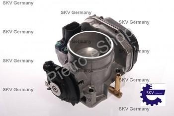 Škrticí klapka VW BORA GOLF IV Variant 1.8 06A133063G