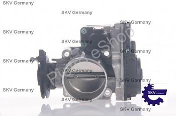 Škrticí klapka VW PASSAT 1.8T 058133063Q