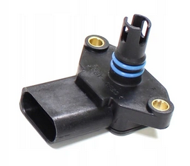 Čidlo tlaku vzduchu MAP senzor VW Vento 1.6