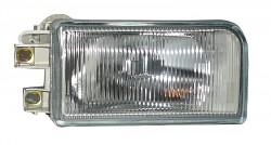 Mlhovka, Mlhové světlo VW Passat B4
