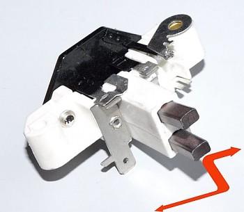 Regulátor napětí 138310 IB511 pro alternator