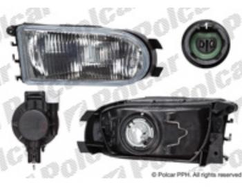 Mlhové světlo Renault Megane I Scenic Clio I