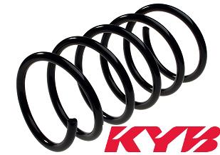 Pružina přední FORD TOURNEO CONNECT - KYB RC3417