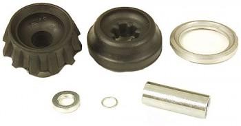 Uložení tlumiče zadní KPL. L/P VW PASSAT 88-96  KYB SM5197