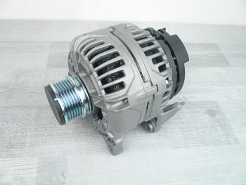 Alternátor AUDI A3(8L) A4 TT 1.6 1.8 1.9TDI