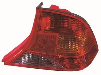 Světlo zadní Ford FOCUS sedan 98-