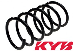 Pružina přední MERCEDES R170 (SLK 200, 240) - KYB RA1468