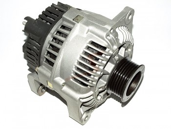 Alternátor VOLVO S40 V40 1.9TD