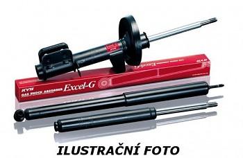 Tlumiče Tlumič pérování přední levý DAEWOO MATIZ / TICO- KYB 332505 L