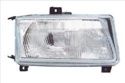 Světlo světla přední SEAT IBIZA CORDOBA 97-99