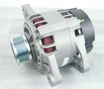 Alternátor ALFA ROMEO 1.9 145 147 156 GT JTD JTDM 120AMP