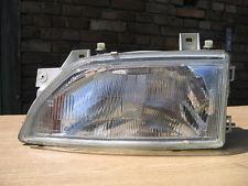 Světlo světla reflektor přední FORD ESCORT 90-94