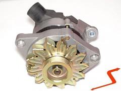 Alternátor FIAT UNO 1.4 i.e. UNO 1.4 i.e. Turbo