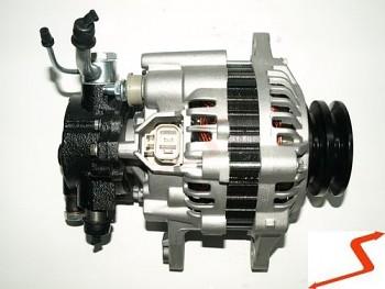 Alternátor MITSUBISHI PAJERO II L200 L300 L400