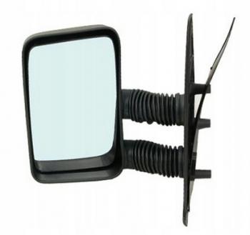 Spätné zrkadlo Citroen Jumper 94-99 manuálne